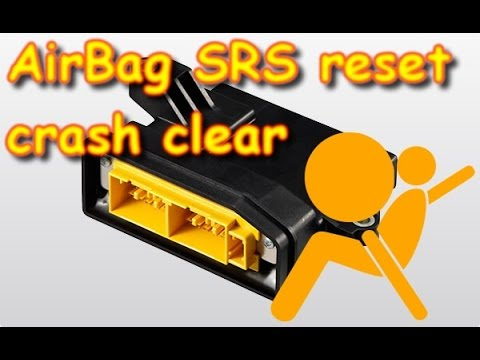 programmer calculator airbag SRS reset crash clear 1 hqdefault 2