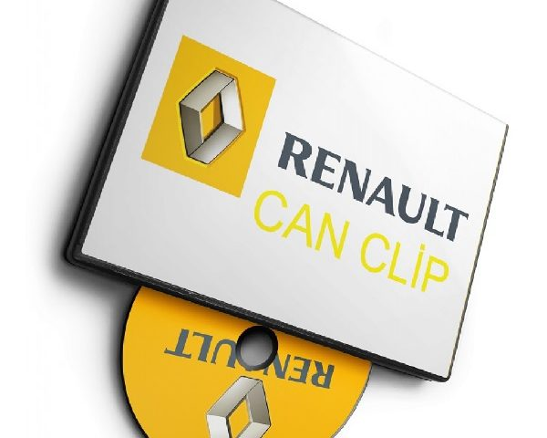 Renault CAN Clip free Downlead Torrent