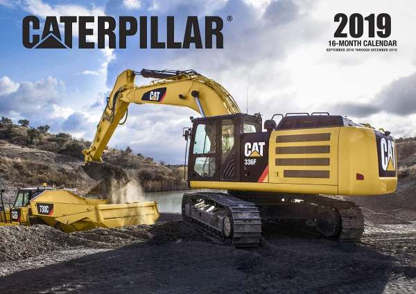 Caterpillar Electronic Technician 2019 Multilingual