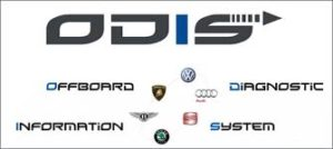 VW ODIS-S 5.2.6 Release 2020 + Windows 7 32bit Virtual Box