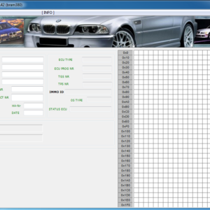 Orange5 Programmer Full Software Script 2020 Airbag Immobilizer dashboard ECU ..Big database 7 57 22