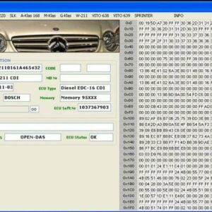 Orange5 Programmer Full Software Script 2020 Airbag Immobilizer dashboard ECU ..Big database 5 57 70