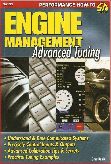 Best Engine Management Advanced Tuning Book 1 57 74