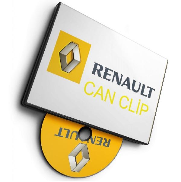 Renault CAN Clip v190 2019 Multilingual 1 db592064d92c84eb328ba1709c145ec4