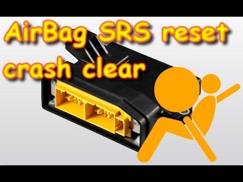 programmer calculator airbag SRS reset crash clear 1 hqdefault 2