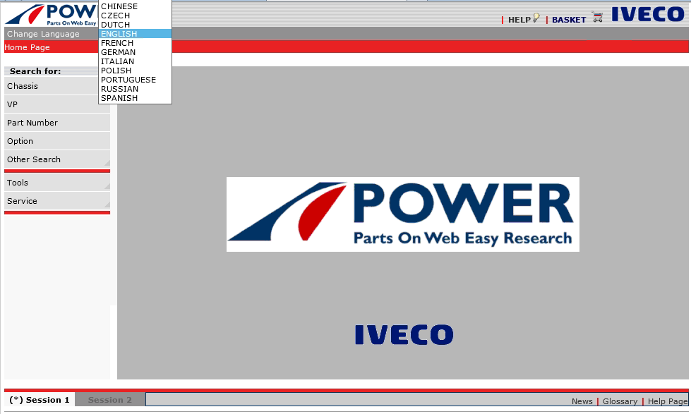 Iveco Power 2019 Full Trucks and Buses Instruction Free