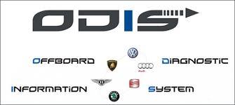 VW ODIS-S 5.2.6 Release 2020 + Windows 7 32bit Virtual Box