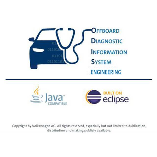 ODIS Service 6.1.0 & ODIS Engineering 12.1.0 2020 1 odis engineering
